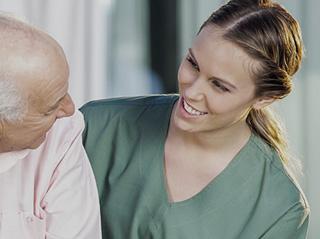 Senior Citizen Housing Support Services