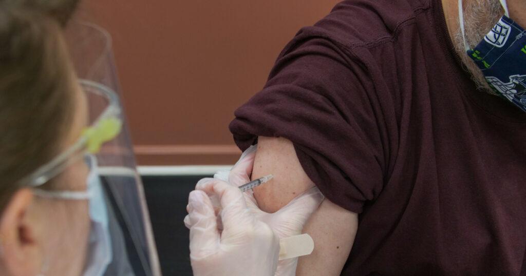 workplace wellness & covid vaccine
